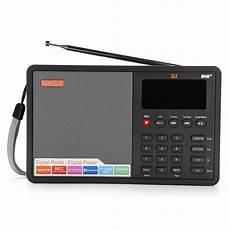 Gtmedia Band Digital Radio Preset by Gtmedia D1 Dab Receiver Portable Digital Dab Fm Band