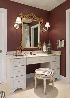 Makeup Vanity With Lights 19 Best Makeup Vanity Ideas And Designs For 2017