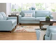 Aqua Leather Sofa 3d Image by Fender Collection Aqua Sofa Living Room Decor Set