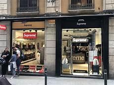 store supreme tschersich on quot supreme shop barcelona