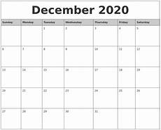 2020 Printable Monthly Calendar With Holidays Free Printable Calendar Monthly Download Printable