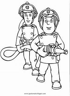 Malvorlagen Kinder Feuerwehrmann Sam Feuerwehrmann Sam 10 Gratis Malvorlage In Comic