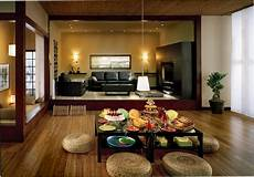 Home Design Asian Style Japanese Interior Design Interior Home Design