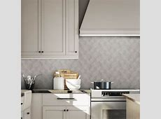 Shop allen   roth Fossil Stone Brick Subway Ceramic Wall Tile (Common: 2 in x 8 in; Actual: 2.2