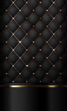Iphone Wallpaper Black Gold by Black And Gold Doors In 2019 Black Wallpaper Gold