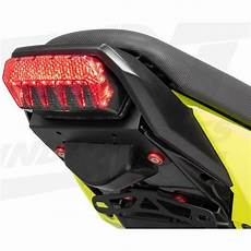 Grom Integrated Light Tst Programmable And Sequential Led Integrated Light