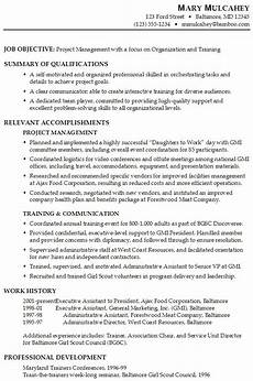 Administrative Functional Resume Administrative Assistant Resume Samples Amp Tips With