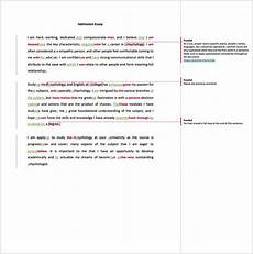 Admission Essay Editing Service Admission Essay Proofreading Service Admission Essay