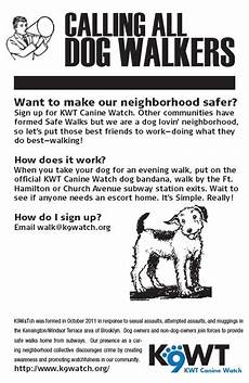 Karmabrooklyn Blog Dog Owners Are Needed To Help Make Our