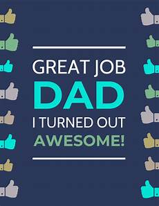 Day Cards Templates 19 Cool Father S Day Card Templates Funny And Heartfelt