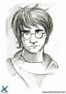 xsjunior desenho harry potter