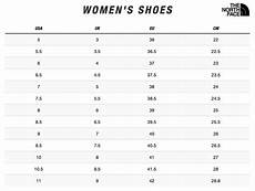 North Face Girls Size Chart The North Face Women S Chilkat Ill Boot
