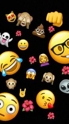 wallpaper emoji iphone emoji screenshots em 2019 papeis de parede para