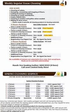 House Cleaners Prices Singapore Dry Cleaning House Cleaning Services