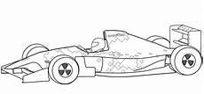 ausmalbild rennauto autos malen cars ausmalbilder und