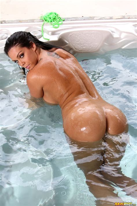 Naked Sexy Playboy Models