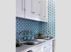 Remodelaholic   Popular Kitchen Layouts and How to Use Them