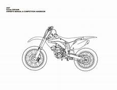 Wiring Diagrams And Free Manual Ebooks Honda Crf50
