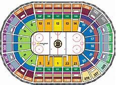 Td Garden Seating Chart U2 Td Garden Seating Chart Boston Bruins