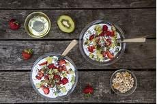 9 healthy 500 calorie breakfast ideas