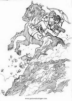 Malvorlagen Beast Quest Indonesia Beast Quest 1 Gratis Malvorlage In Beast Quest Comic