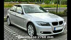 2008 Bmw 320d E90 Features Specs Youtube