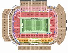 Tamu Football Seating Chart Kyle Field Tickets College Station Tx Kyle Field Events