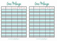 Gas Log Template Gas And Mileage Log Charlotte Clergy Coalition