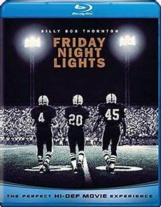 Friday Night Lights Season 1 Blu Ray The Most Popular Dvd Collection Ideas Are On Pinterest