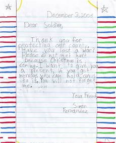 How To Write A Letter To A Soldier Home Help Our Military Endure Letters To Our Soldiers