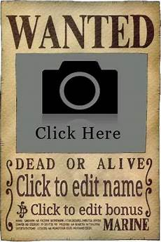 Wanted Poster Maker Wanted Poster Maker Applications Android Sur Google Play