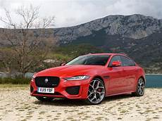2019 jaguar xe sedan 2020 jaguar xe sedan gets a facelift the