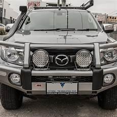 Type X Lights Stedi Type X 8 5 Quot Led Driving Lights Pair Spotlights