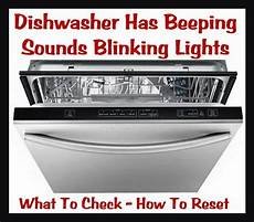 Kitchenaid Dishwasher Troubleshooting Clean Light How To Fix Kitchenaid Dishwasher Opendoor