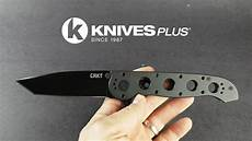 Crkt Design Crkt New 2018 M16 Kit Carson Design Edc Quot Walk Around