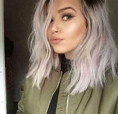 grey silver hair dye hair colors silver