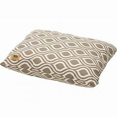 west paw design geometric pet bed pillow reviews wayfair