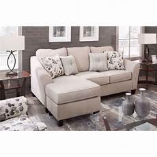 abney driftwood reversible sleeper sofa chaise