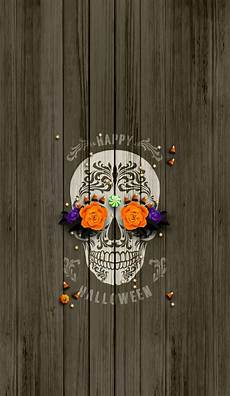 floral skull iphone wallpaper save and set iphone 6 6 plus wallpapers