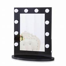 Hollywood Lighted Dressing Room Mirror Chende Vanity Mirror With Light Standing Lighted Mirror