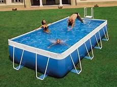 Above Ground Swimming Pool Designs 10 Benefits Of The Above Ground Pools Healthy Living