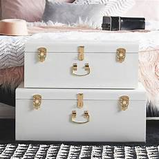 beautify storage 2 trunk set reviews wayfair