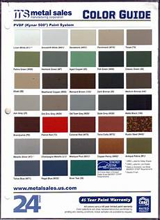 Firestone Sheet Metal Color Chart Quality Metal Roofing 303 420 8538