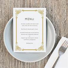 Free Menu Layout Free Menu Templates Why An Eatery Requires A Fantastic