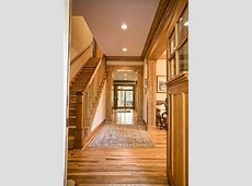 Craftsman Cottage Plans   A 4 Bedroom Carolina Style House