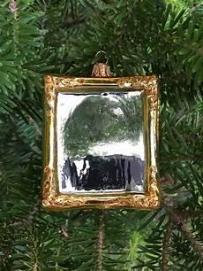 firkantet ramme med foto guld