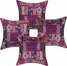 stylo culture indian cotton decorative throw