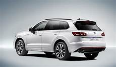 Volkswagen 2019 Touareg Price by 2019 Volkswagen Touareg 2 Suv Colors Release Date
