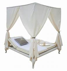 dfn luxury outdoor furniture canopy sun bed features dfnsrl