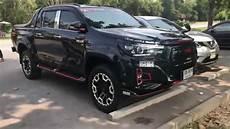 2020 Toyota Hilux by Nuevo Toyota Hilux 2020 Ficha Tecnica Novedades